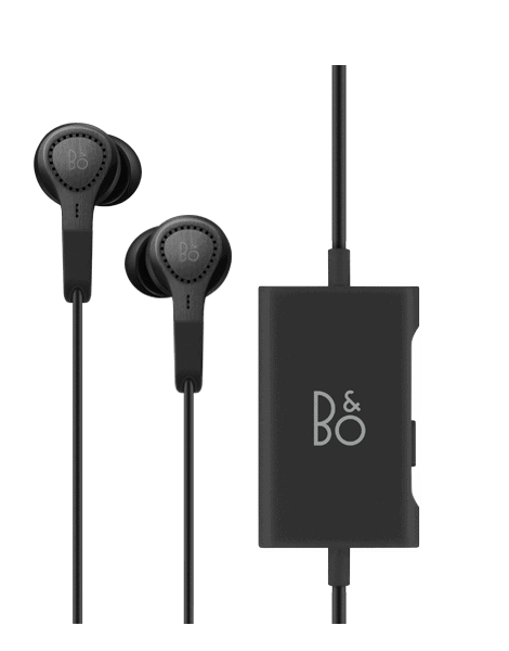 Bang and Olufsen Beoplay E4 Noise Cancelling Earbuds