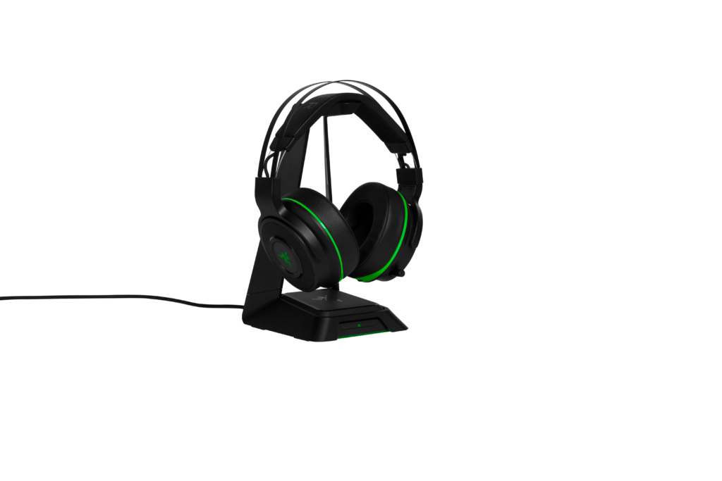 E3 2017 Gaming Headsets Razer Threshold Ultimate
