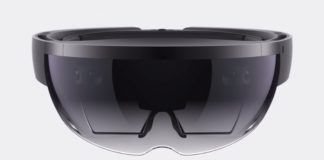 Microsoft HoloLens 2 Headset to Launch in 6 Months