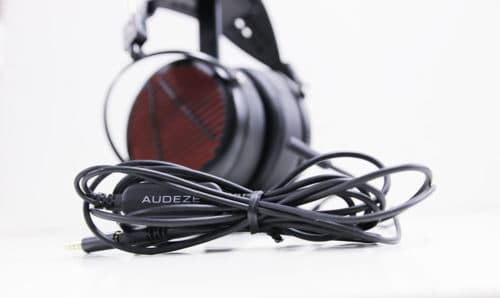 Audeze LCD-GX cable