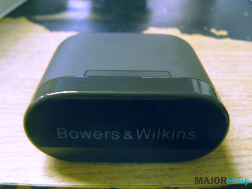 Bowers & Wilkins PI5 Case