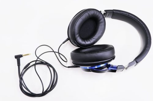 Audio Technica ATH-MSR7B Review