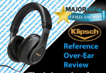 Klipsch Reference Over-Ear Review