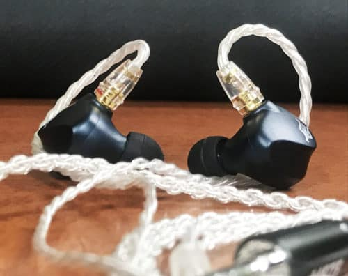 Meze Audio Rai Penta Review at MajorHiFi Best In-Ear Headphones