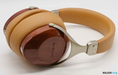 Sivga SV021 Closed Back Over Ear Headphones - Review 2