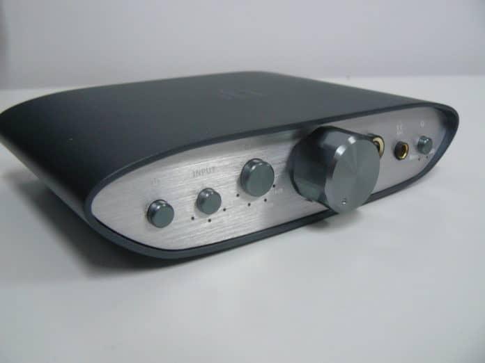 Amp profile